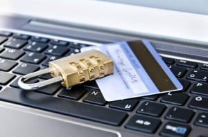 Kreditkarte Schloss Online